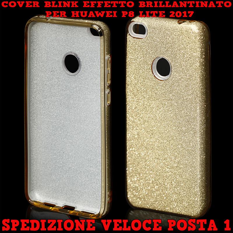 Cover Huawei P8 Lite 2017