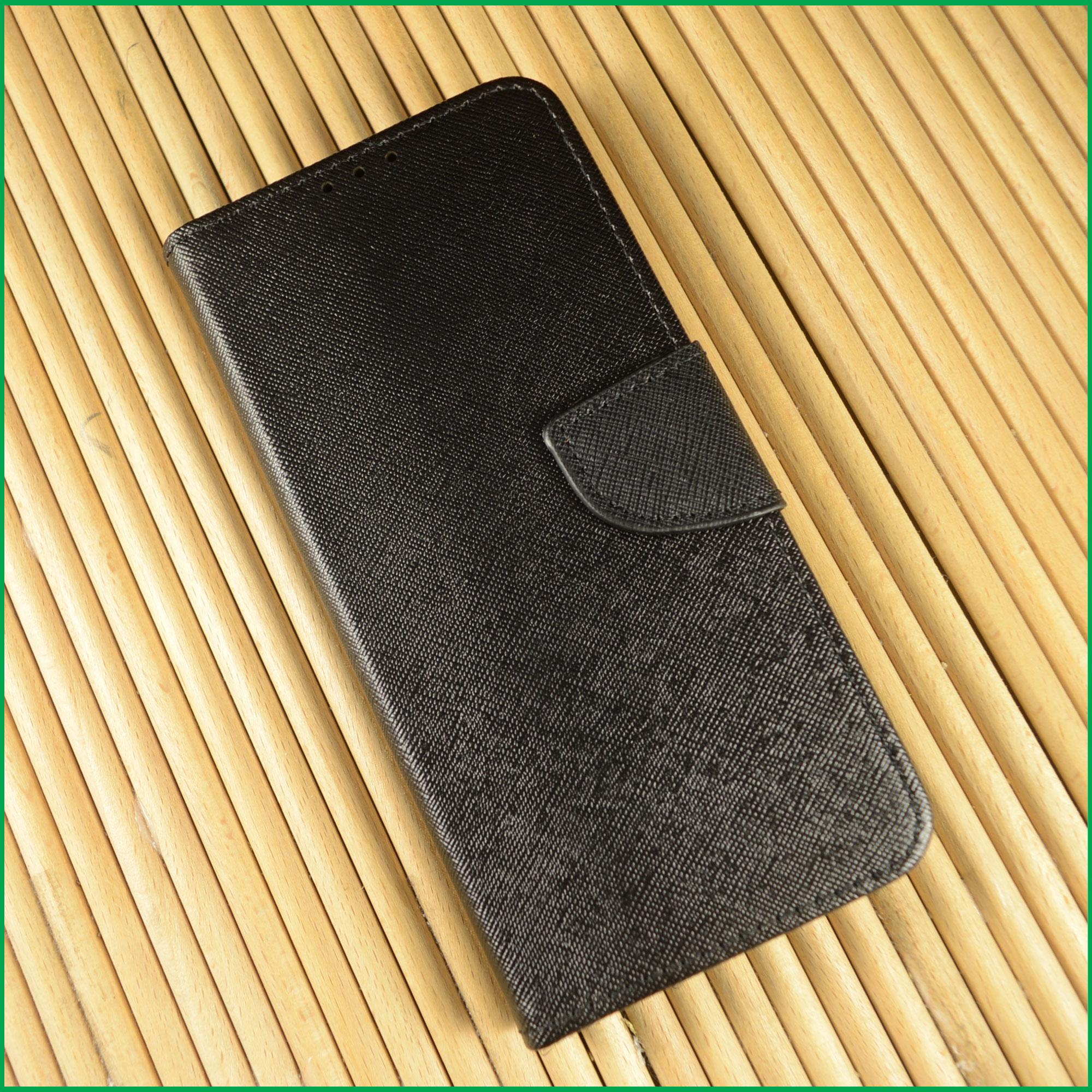 Custodia Cover LUXURY Libro Portafoglio Flip Stand TPU per XIAOMI RedMi 5 PLUS